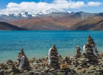 Active Trip in Ladakh - Explore Ladakh, Nubra Valley and Pangong Lake