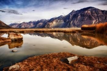 Lakes & Landscapes of Ladakh - Tour Package for Leh