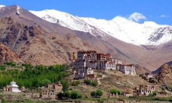 Markha Valley Trekking Tours