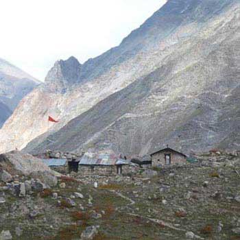 Gangotri Gaumukh Tapovan Trek Tour