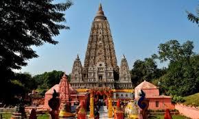 Varanasi Gaya Bodhgaya - Ayodhya - Allahabad Tour