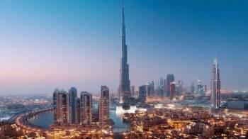 03 Nights/04 Days Dubai Package