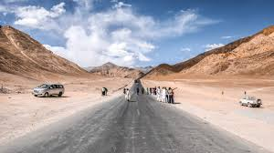 Leh Ladakh Tour Package