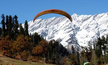 Himalayan Beauty - Shimla - Manali - Dharamshala Tour
