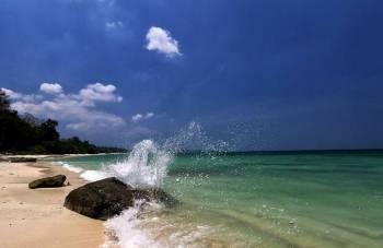 Tranquil Andaman Tour