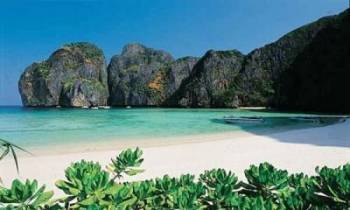 Heaven In Andaman Tour