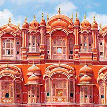 Amazing Natural And Cultural Rajasthan Tour
