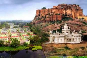 Finest in Rajasthan- Udaipur, Jodhpur and Jaisalmer Tour