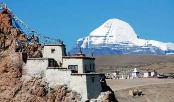 Kailash Mansarovar Yatra (helicopter Tour) Package