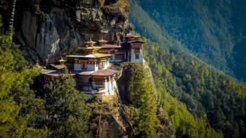 Thimphu - Dochula Pass - Paro 5 Days Tour