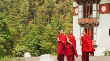 Land of Thunder Dragon Kuzu Zangpo  7 Days Tour