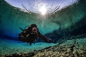 Grande Island Scuba Diving Package