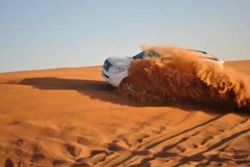 Thrilling Jaisalmer Tour