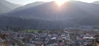 6Nights 7Days Chamba (Dalhousie,Khajjiar, Chamba, Bharmour, Holi, Bassu Valley Kundi)