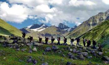 Great Himalayan National Park Trek Tour