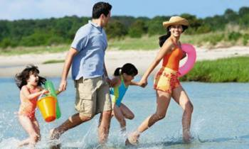 Family Package for Andaman