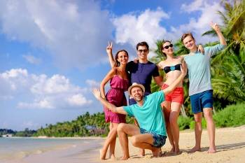Amazing Andaman Group Package