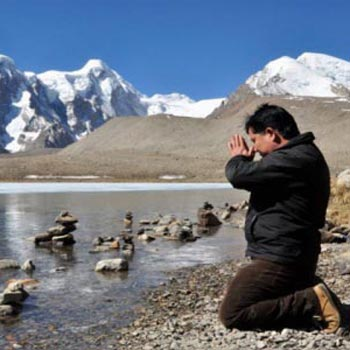 Tour Package for Sikkim