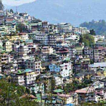 Sikkim  Honeymoon Packages