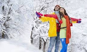 Shimla and Manali Tour Package