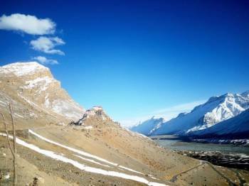 Spiti Package for 9 Days Tour