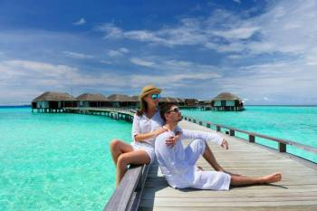 Charms of Australia: Romantic Honeymoon Package