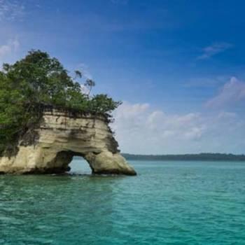 Andaman – Nicobar Island Tour Pacakge