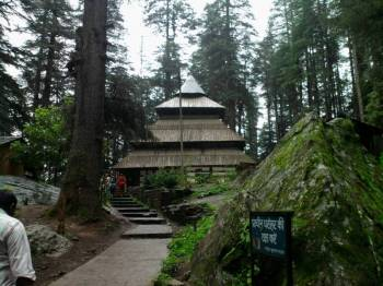 Amazing Himachal with Shimla & Manali Tour