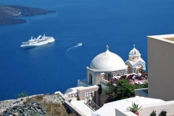 Greece: Winter Special Tour