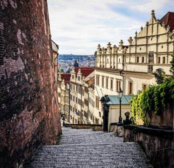 Amazing Eastern Europe Tour Package