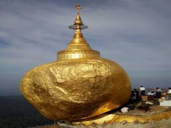 Myanmar Laos Tour