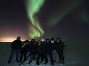 Northern Lights in Iceland Tour