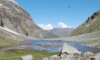 Markha Valley Trek Tour