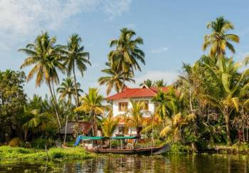 Kerala Fixed Departure – 05 Nights 06 Days