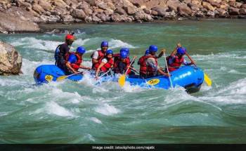 Uttrakhand Tour 6 Nights/7 Days
