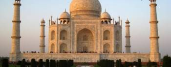 Agra Golden Triangle 6 Nights / 7 Days