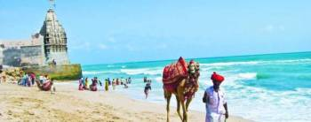 Gujarat Tour 3 Nights – 4 Days Package