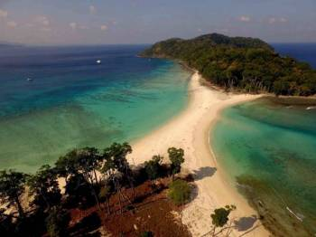 Andaman Nicobar 5 Days 4nights  Luxury  Pacakages