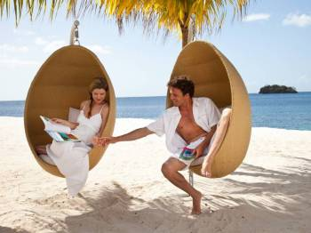 Romantic Holiday in Andaman Tour