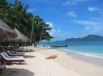 Andaman Nicobar 5 Days 4nights Deluxe Packages