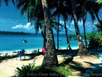 3 Night 4 Days Andaman Weekend Trip