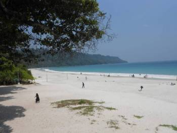 4 Nights 5 Days Andaman Weekend Trip ( 6 Adults Minimum )