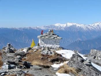 Chopta Chandrashilla Trek Tour