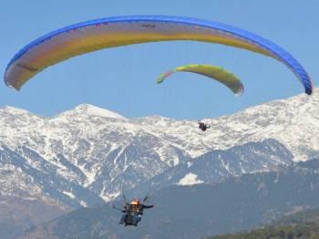 Bir Billing – Himachal Pradesh Paragliding Tour