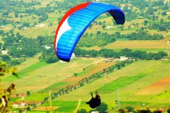 Pavana – Maharashtra Paragliding Tour