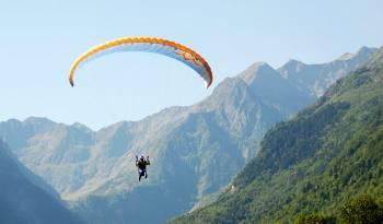 Lahaul – Spiti – Himachal Pradesh Paragliding Tour