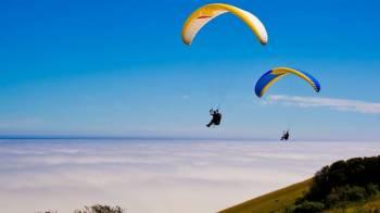 Lonavala – Maharashtra Paragliding Tour