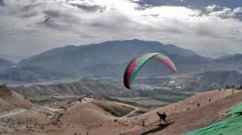 Pithoragarh – Uttarakhand Paragliding Tour