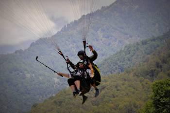 Bhopal – Madhya Pradesh Paragliding Tour