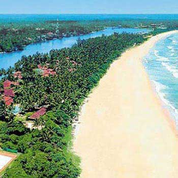 Mesmerizing Sri Lanka I Tour